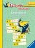 Leserätsel zum Lesenlernen (3. Lesestufe) Kinderbücher;Lernbücher und Rätselbücher - Ravensburger