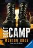 Boot Camp Jugendbücher;Brisante Themen - Ravensburger