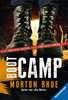 Boot Camp (Englisch) Jugendbücher;Brisante Themen - Ravensburger