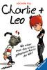 Charlie + Leo Jugendbücher;Humor - Ravensburger