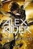 Alex Rider, Band 8: Crocodile Tears Jugendbücher;Abenteuerbücher - Ravensburger