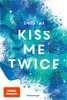 Kiss Me Twice - Kiss the Bodyguard 2 Jugendbücher;Liebesromane - Ravensburger