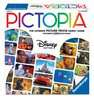 Pictopia™: Disney Edition Games;Family Games - Ravensburger
