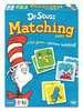 Dr. Seuss™ Matching Game Games;Children's Games - Ravensburger