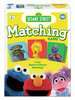 Sesame Street® Matching Game Games;Children's Games - Ravensburger