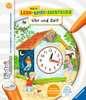 tiptoi® Uhr und Zeit Lernen und Fördern;Lernbücher - Ravensburger