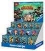 VKK Minipuzzle Dragons 3 Puslespil;Puslespil for børn - Ravensburger