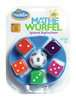 Mathe Würfel Junior Thinkfun;Junior Logikspiele - Ravensburger