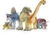 tiptoi® Spielfiguren Dinosaurier tiptoi®;tiptoi® Spielfiguren - Ravensburger