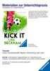 Materialien zur Unterrichtspraxis - Narinder Dhami: Kick it like Beckham Jugendbücher;Abenteuerbücher - Ravensburger