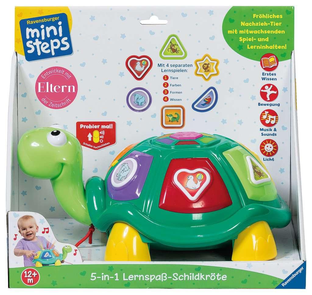 In lernspaß schildkröte baby spielzeug und