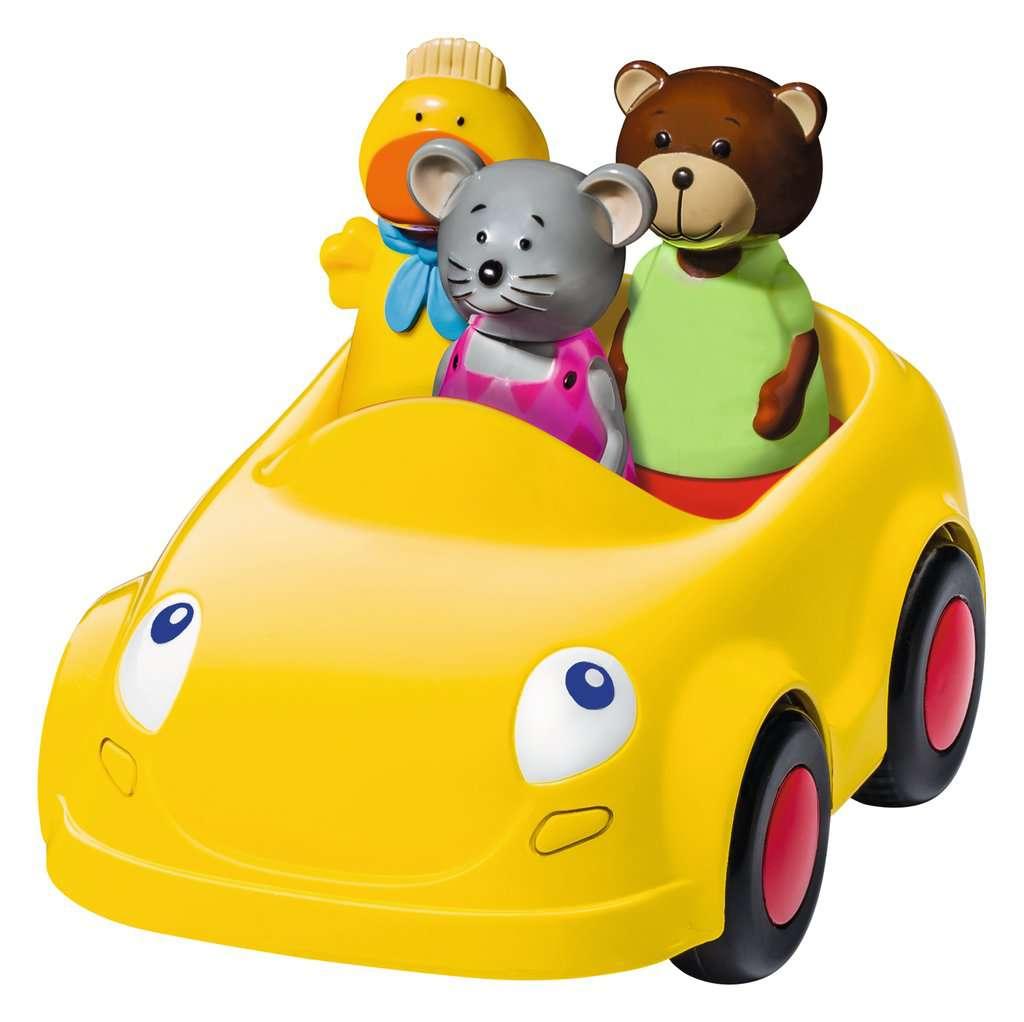 Baby Spielzeug Auto : mein multi fahrspa auto bild 1 klicken zum verg ern ~ Eleganceandgraceweddings.com Haus und Dekorationen