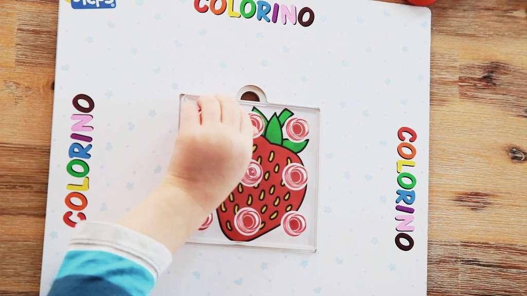 Colorino | Spiele | Baby und Kleinkind | Produkte | Colorino