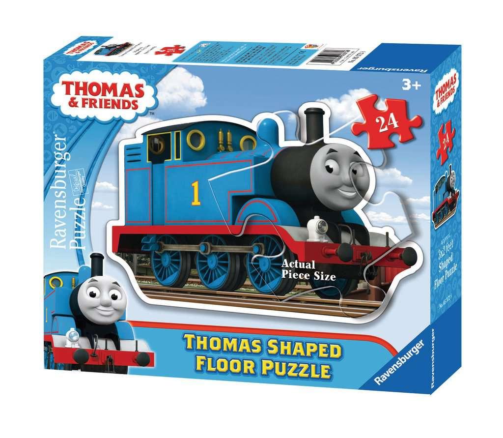 Thomas Friends The Tank Engine Jigsaw PuzzlesChildren S Puzzles