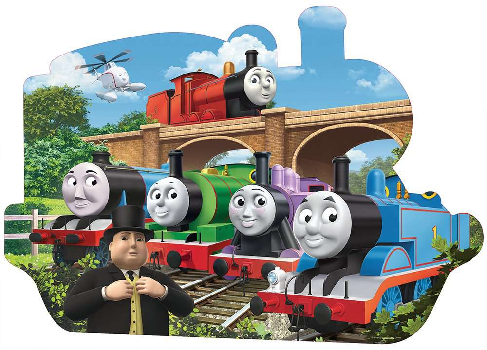 Thomas S World Image 2 Click To Zoom