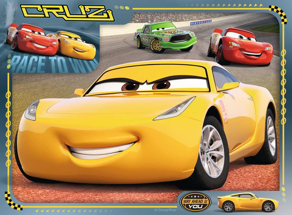 Disney pixar cars 3 4 in box image 2 click to zoom - Image cars disney ...