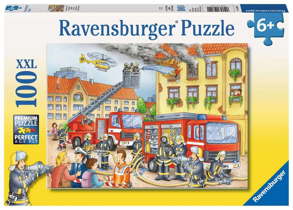 feuerwehr puzzle
