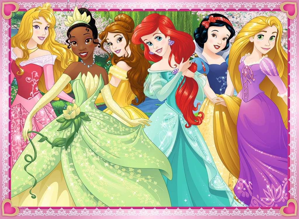 Prinzessinen