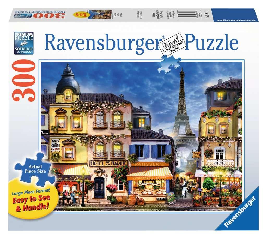 Maison Du Puzzle Paris pretty paris | adult puzzles | jigsaw puzzles | products