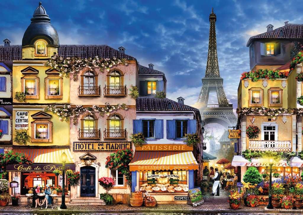 magnifique paris