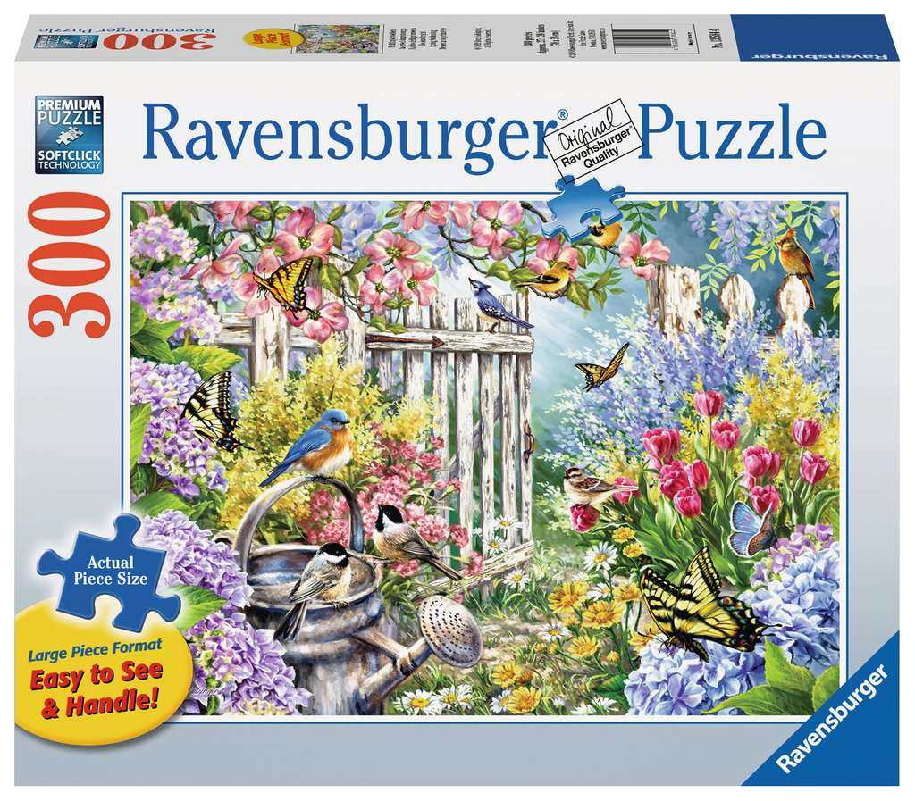 Spring Awakening | Adult Puzzles | Jigsaw Puzzles | Products
