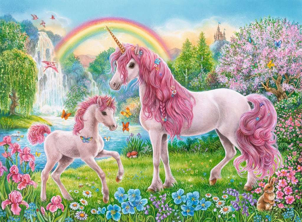 Magical Unicorns - image 2 - Click to Zoom