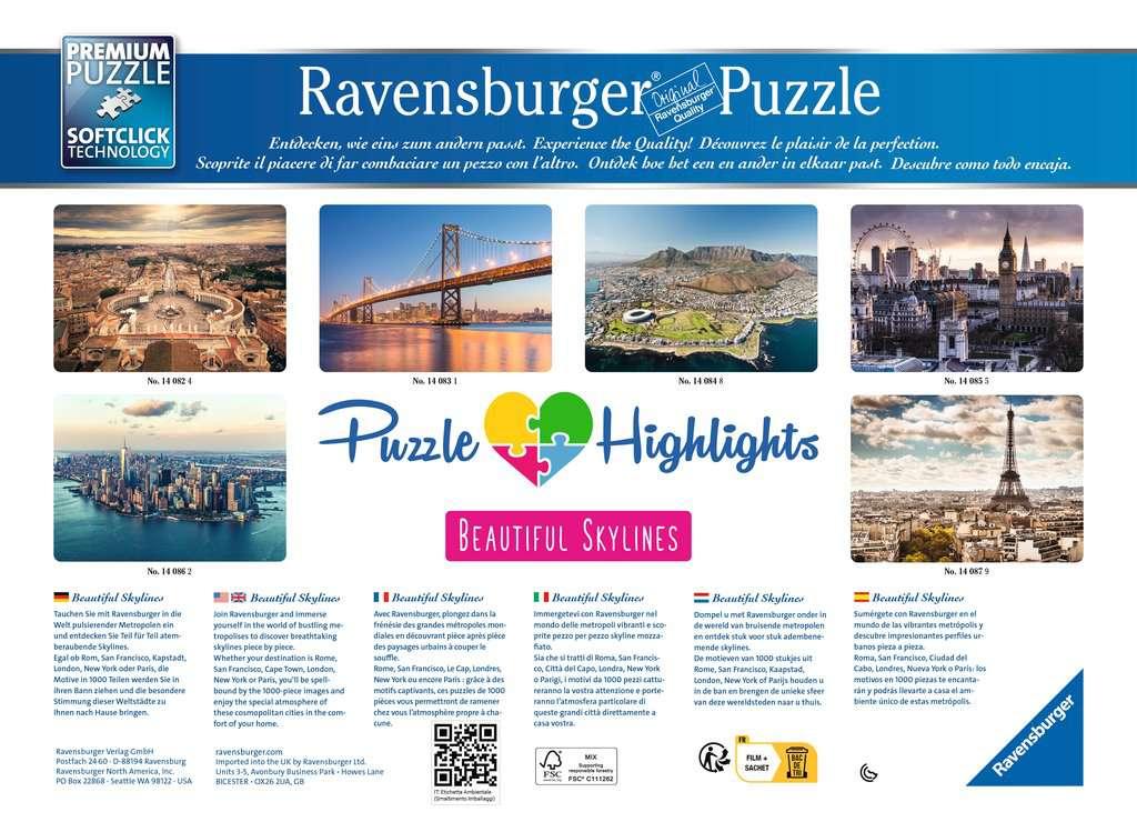 New York Pussel Nytt Produkte Se New York