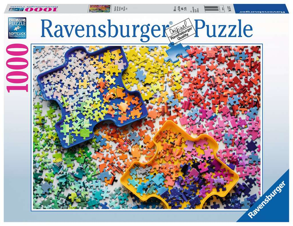 The Puzzler s Palette