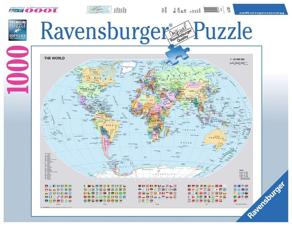 puzzle welt