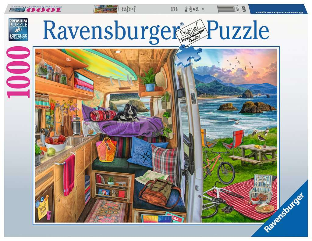 Rig Views Adult Puzzles Jigsaw Puzzles Products Rig Views