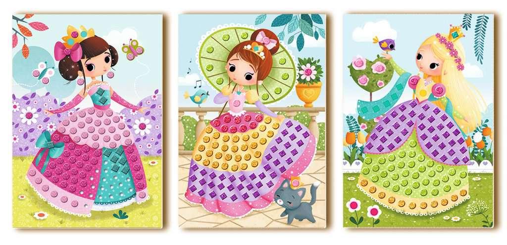 Mosaic Junior | Bastelsets | Malen und Basteln | Produkte | Mosaic ...