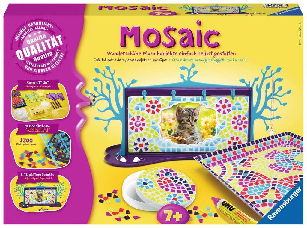 mosaic maxi bild 1 klicken zum verg ern. Black Bedroom Furniture Sets. Home Design Ideas