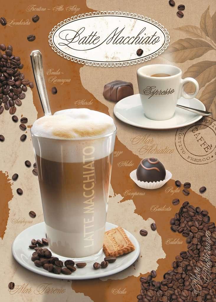 latte macchiato bild 2 klicken zum verg ern. Black Bedroom Furniture Sets. Home Design Ideas