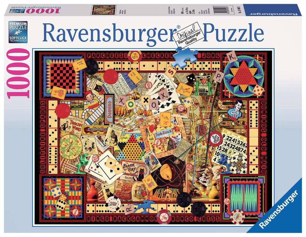 Adult free jigsaw puzzle fantasy