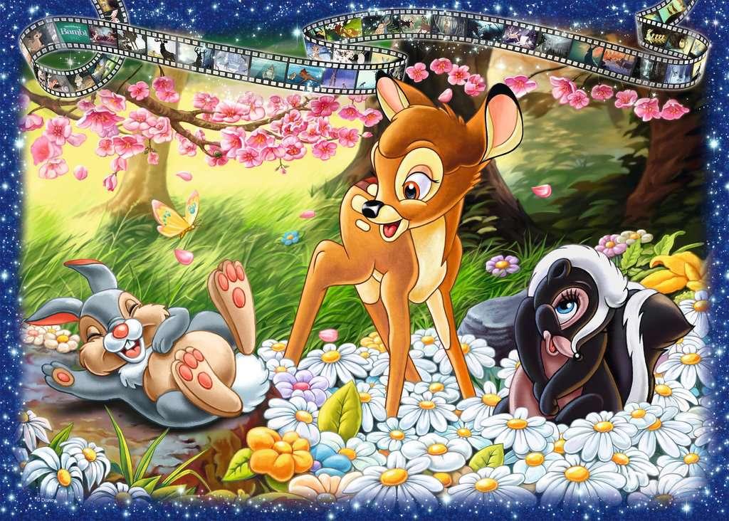 Bambi bild klicken zum vergößern