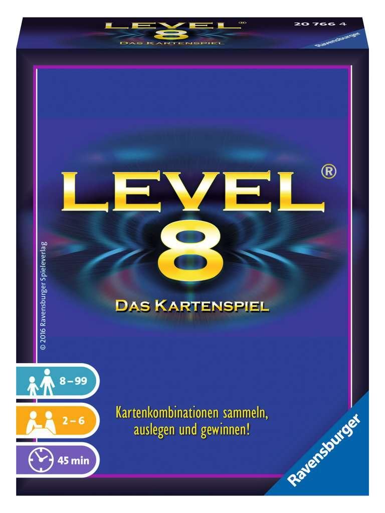 level up spiele