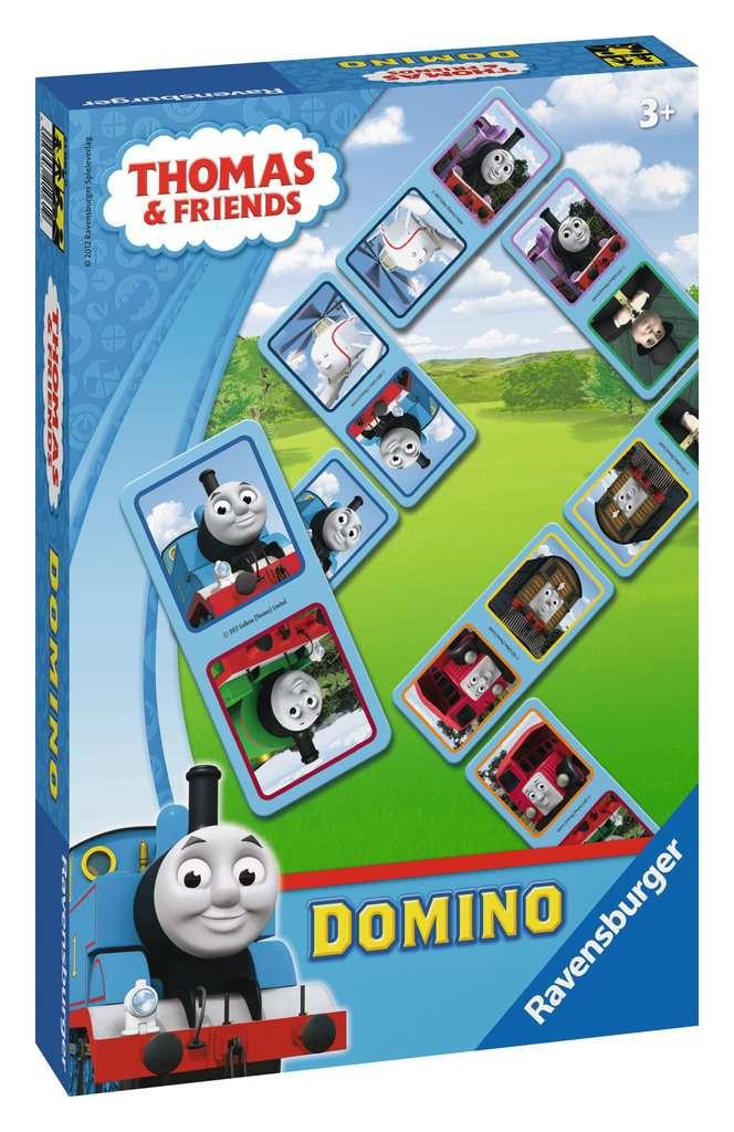 Thomas & Friends Dominoes | Children's Games | Games