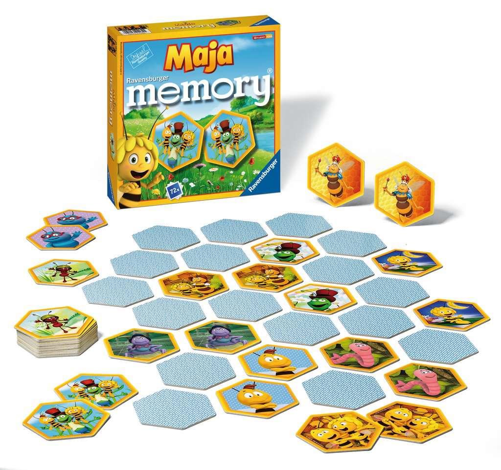 Kinderspiele Memory