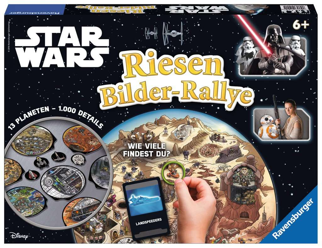 kinderspiele star wars