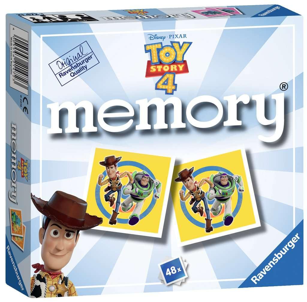 Ravensburger Ben  Holly Mini Memory Game