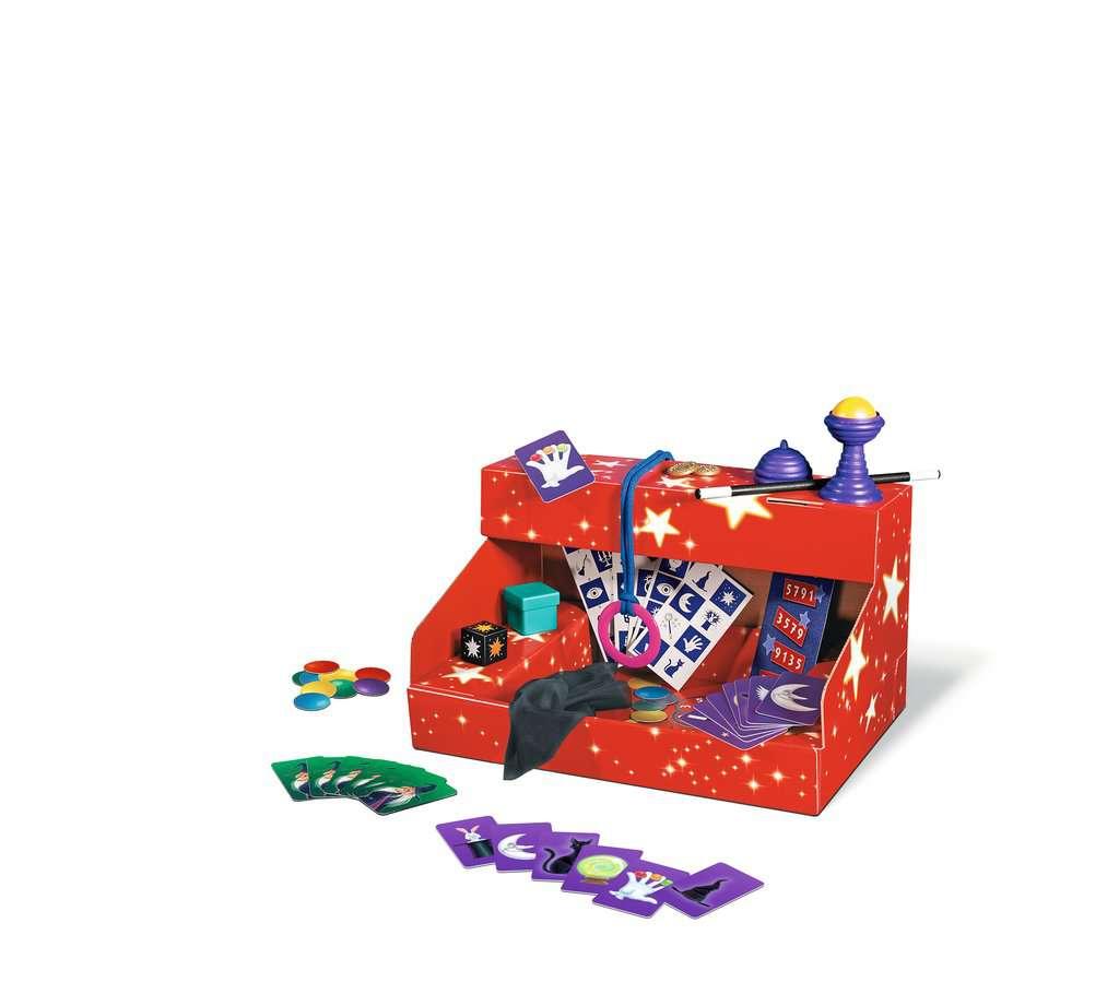 Zauberartikel & -tricks Ravensburger 219391  Meine erste Zaubershow