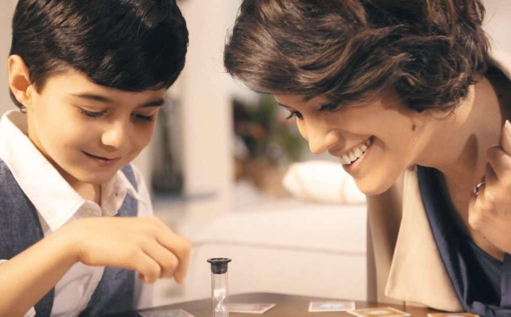 Lernspielzeug Ravensburger Wer kennt die Uhr Spiel