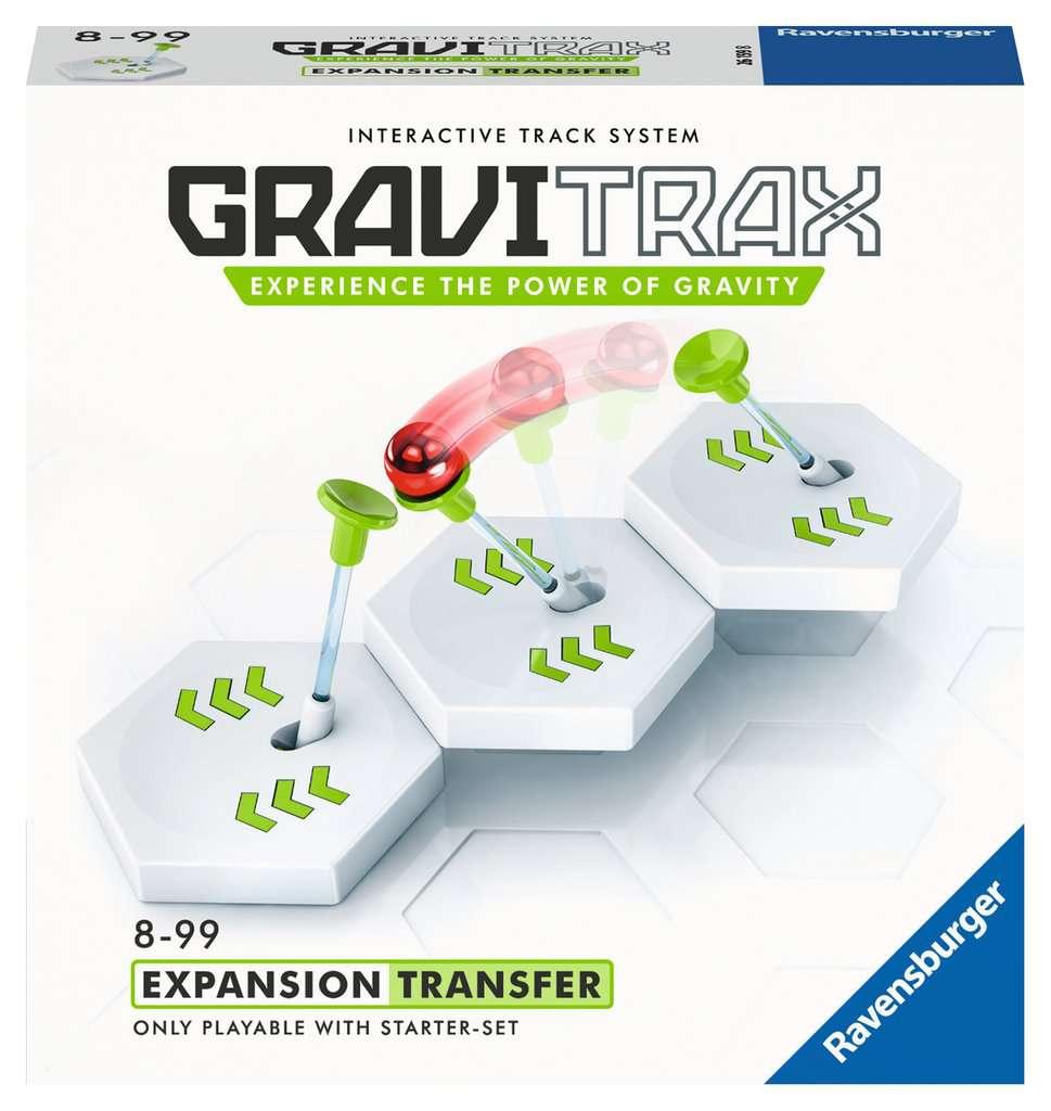 Gravitrax Bloc D Action Transfer Transfert Gravitrax Blocs Action Gravitrax Produits Gravitrax Bloc D Action Transfer Transfert