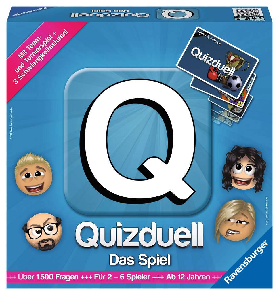 spiele quizduell