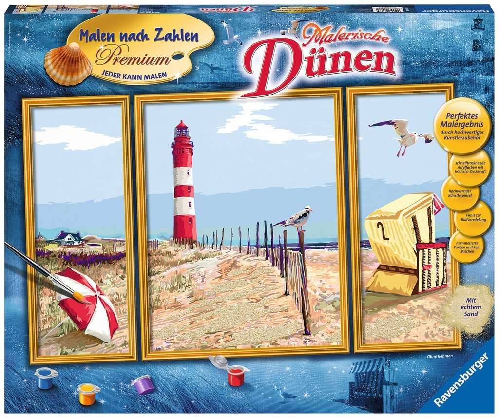 Malen und Basteln | Produkte | Ravensburger Online-Shop - Puzzles ...