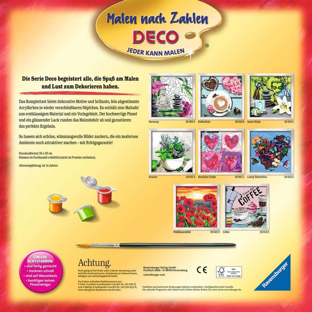 Wildblumenfeld | Malen nach Zahlen | Malen und Basteln | Produkte ...