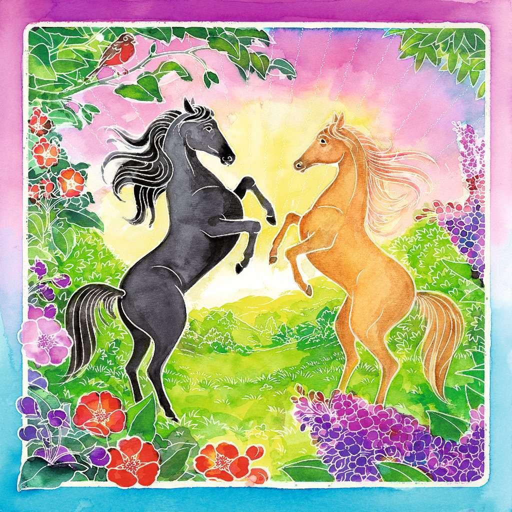 treue pferde bild 3 klicken zum verg ern. Black Bedroom Furniture Sets. Home Design Ideas
