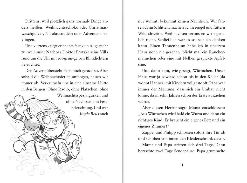 Die Fieslinge feiern Weihnachten | Humor | Jugendbücher | Produkte ...