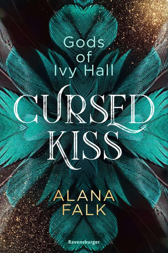 Gods of Ivy Hall, Band 1: Cursed Kiss | Liebesromane ...