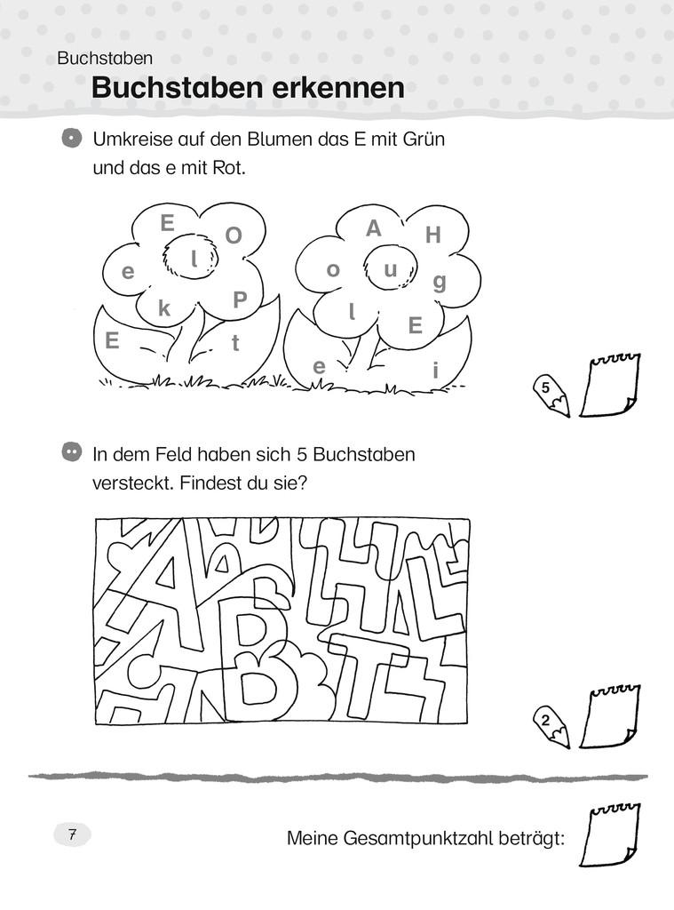 Rätsel 5 Klasse